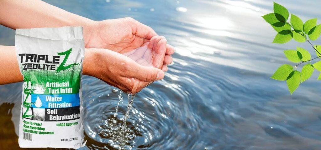 Natūralus Vandens Filtravimas